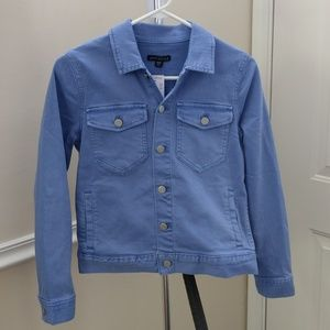 J Crew Mercantile Denim Jacket